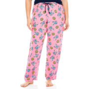 Insomniax® Challis Sleep Pants - Plus