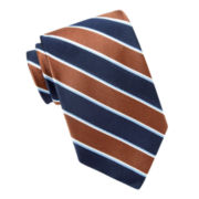 Stafford® Striped Tie