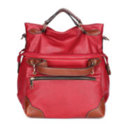 SWG Roni Convertible Stylish Satchel