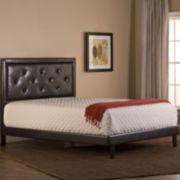 Beckett Tufted Upholstered Bed