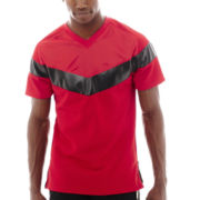 Switch® Short-Sleeve Vneck Tee