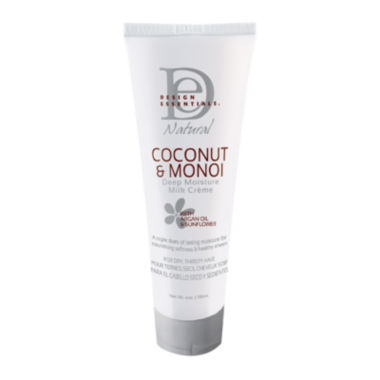 jcpenney.com | Design Essentials® Coconut and Monoi Deep Moisture Milk Crème - 4 oz.