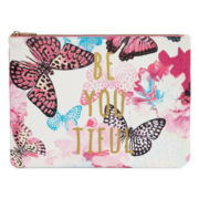 Mixit™ Be. You. Tiful. Makeup Bag