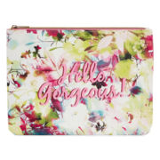 Mixit™ Hello Gorgeous Makeup Bag