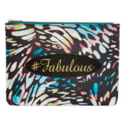 Mixit™ Fabulous Makeup Bag