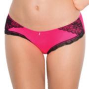 Marie Meili Envious Cheeky Hipster Panties