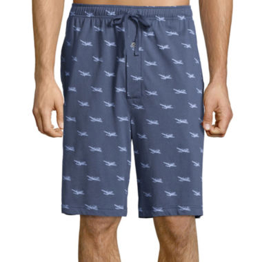 jcpenney.com | Stafford® Knit Pajama Shorts