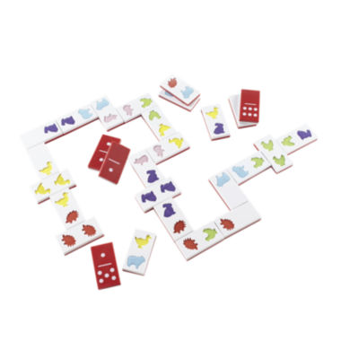 jcpenney.com | Guidecraft 28-pc. Jumbo Textured Dominoes Set