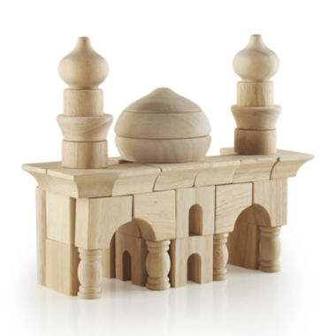 jcpenney.com | Guidecraft 42-pc. Arabian Block Learning Toy Set
