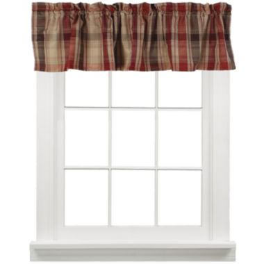 jcpenney.com | Cooper Rod Pocket Valance