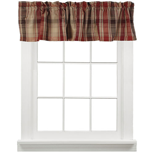 Cooper Rod Pocket Valance