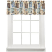 Faith Rod-Pocket Valance
