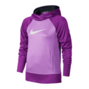 Nike® KO 3.0 Therma-FIT Pull-On Hoodie - Girls 7-16