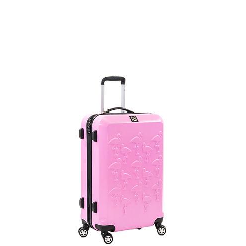 "Hardside 21"" Upright Lightweight Luggage"