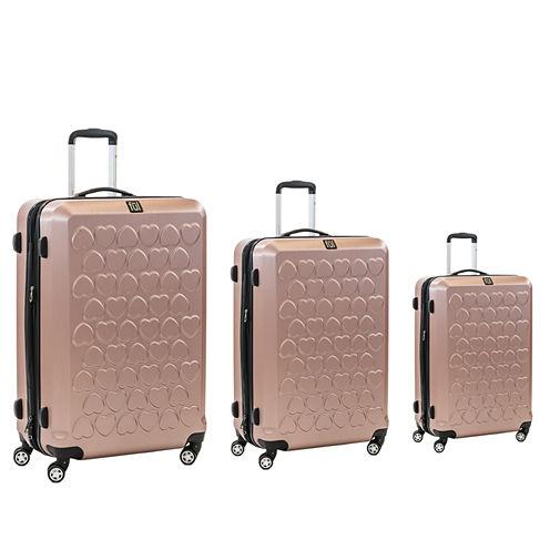Ful 3-pc. Hardside Lightweight Luggage Set