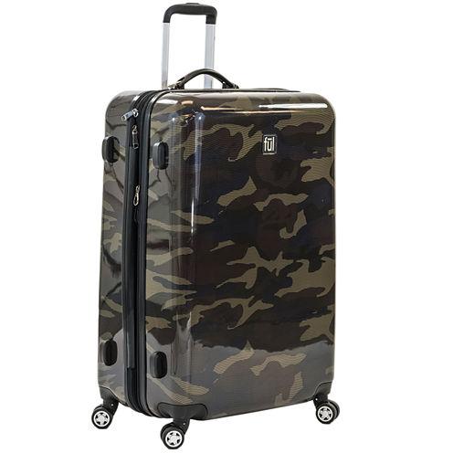 "Ridgeline 20"" Upright Lightweight Luggage"