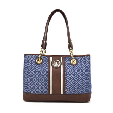 jcpenney.com | Liz Claiborne Real Fit Satchel