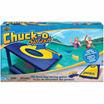 Poof Chuck-O Splash 7-pc. Bean Bag Toss