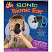 Scientific Explorer Bionic Ear Electronic Listening Device 3-pc. Discovery Toy