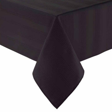 jcpenney.com | Arlee Encore Microfiber Solid Tablecloth