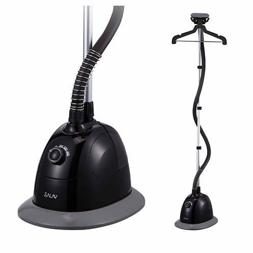 SALAV GS34-BJ Performance Garment Steamer with 360 Swivel Multi-Hook Hanger