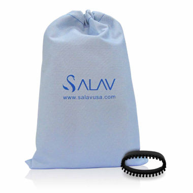 jcpenney.com | Salav SA202 2-pc. Garment Steamer Brush & Travel Bag Accessory Pack