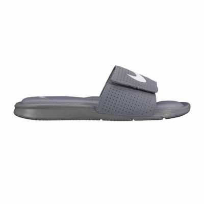 a83d5ed8b Nike Ultra Comfort Mens Slide Sandals JCPenney