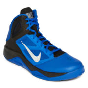 Nike® Dual Fusion II Mens Basketball Shoes