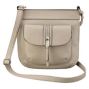 9 & Co.® Flipping Out Crossbody Bag