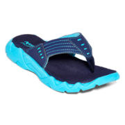 Arizona Felix Boys Flip Flops - Little Kids/Big Kids