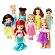Disney Princess Toddler Dolls