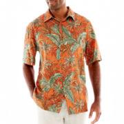 Island Shores™ Camp Shirt