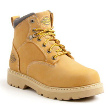 jcpenney.com | Dickies® Ranger Mens Work and Safety Boots