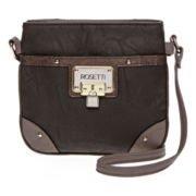 Rosetti® Cash & Carry Mini Margot Crossbody Bag