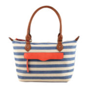 Call It Spring™ Camporosso Canvas Tote