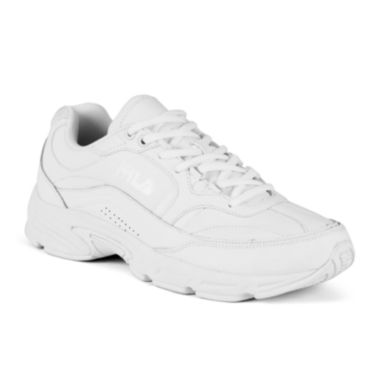 jcpenney.com | Fila® Memory Workshift Mens Slip-Resistant Athletic Shoes