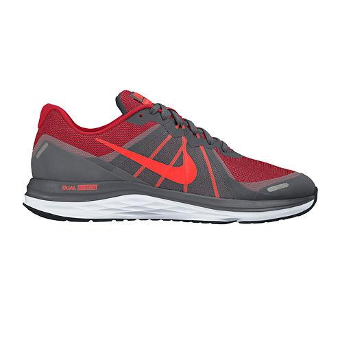 Nike® Dual Fusion X2 Mens Running Shoes