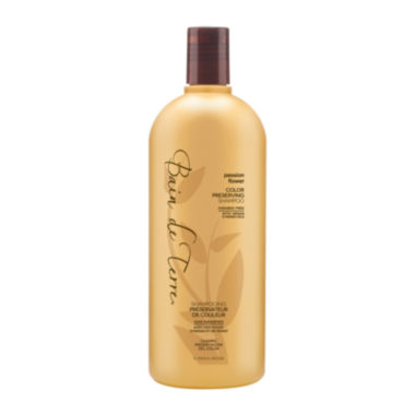 jcpenney.com | Bain de Terre® Passion Flower Color Preserving Shampoo - 33.8 oz.