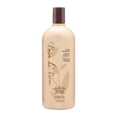 jcpenney.com | Bain de Terre® Sweet Almond Oil Long and Healthy Shampoo - 33.8 oz.
