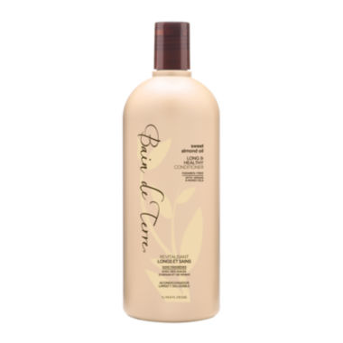 jcpenney.com | Bain de Terre® Sweet Almond Oil Long and Healthy Conditioner - 33.8 oz.