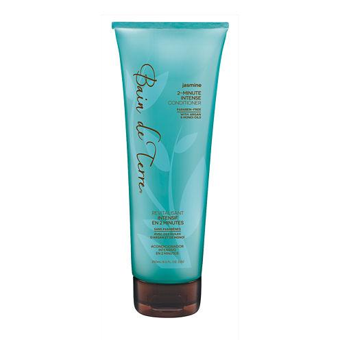 Bain de Terre® Jasmine 2-Minute Intense Conditioner - 8.45 oz.