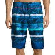 Burnside® Hana Hou Swim Trunks
