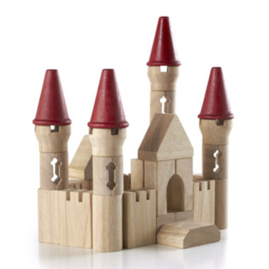 jcpenney.com | Guidecraft Castle Block Learning Toys Set