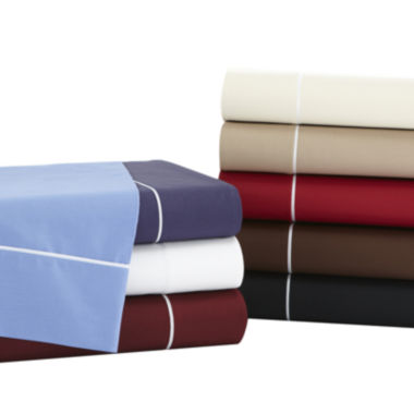 jcpenney.com | Martex® Pipeline Set of 2 Pillowcases