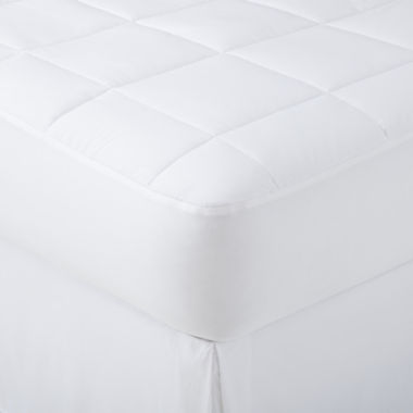 jcpenney.com | JCPenney Home™ Anti-Allergen Mattress Pad