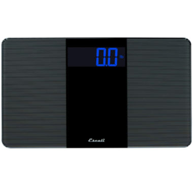 jcpenney.com | Escali® Extra Wide Bathroom Scale