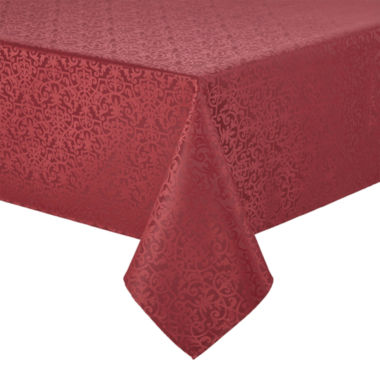jcpenney.com | Royal Velvet® Vienna Tablecloth