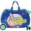 Sponge Bob Cruizer Friends Spongebob Hardside Luggage