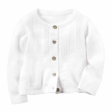 jcpenney.com | Carter's Girls Field Jacket-Baby