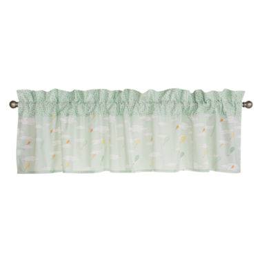 jcpenney.com | Trend Lab Grommet-Top Valance